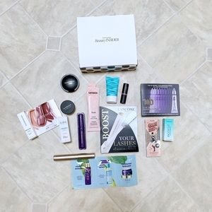 🆕 Tarte Dior Lancome UD Benefit Mixed Beauty Lot